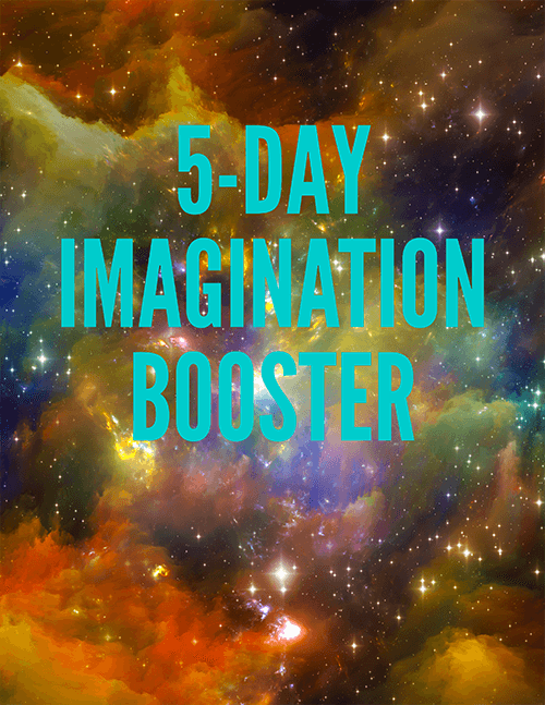 Profitalist 5-Day Imagination Booster - 2